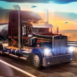 美国卡车模拟(含数据包)