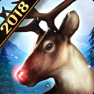 猎鹿人2018