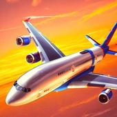 空客飞行模拟