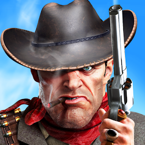 西部荒野:迷你牛仔世界